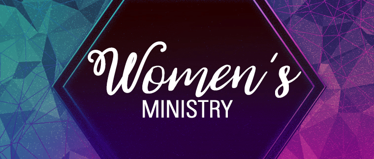 women's ministry at refuge