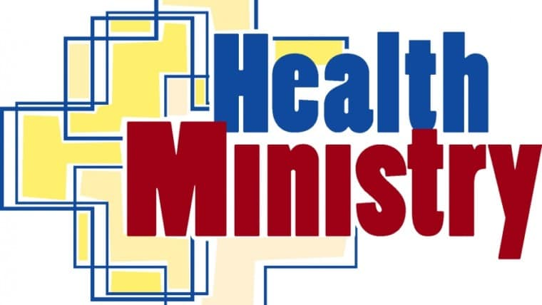 health ministry image