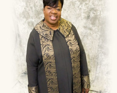 apostle bettie clay