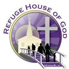 Refuge House of God
